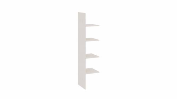 Комплект полок с перегородкой шкафа для одежды «Саванна» (Саванна)