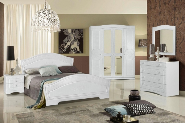 Спальня M0223