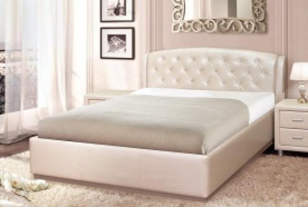 Кровать D0156
