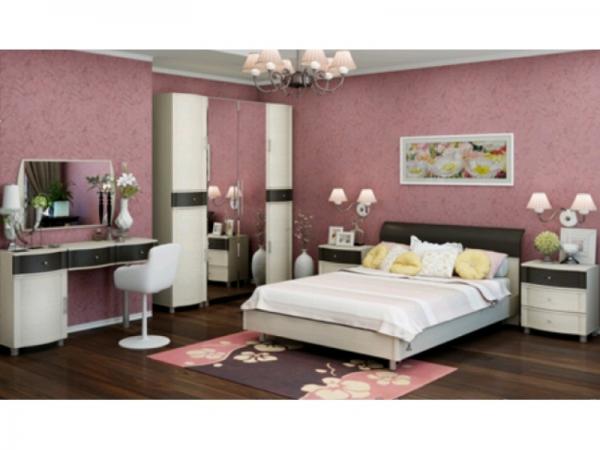 Спальный гарнитур L0118