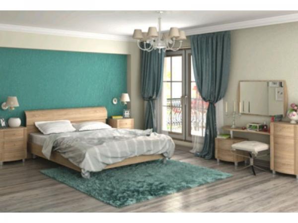 Спальный гарнитур L0104