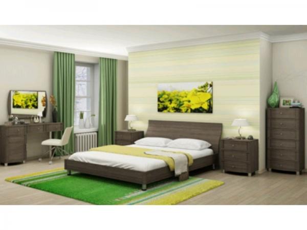 Спальный гарнитур  L0105