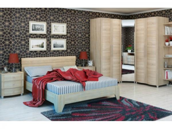 Спальный гарнитур  L0106