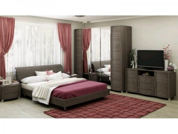 Спальный гарнитур L0107
