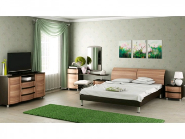 Спальный гарнитур L0109