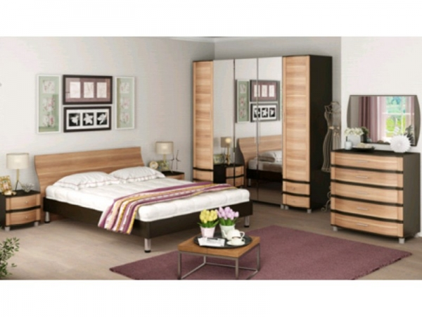 Спальный гарнитур L0111