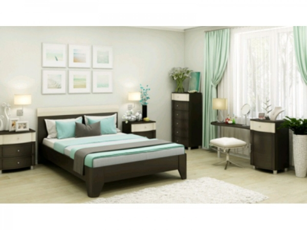 Спальный гарнитур  L0114