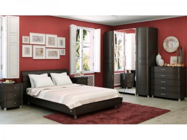 Спальный гарнитур  L0116