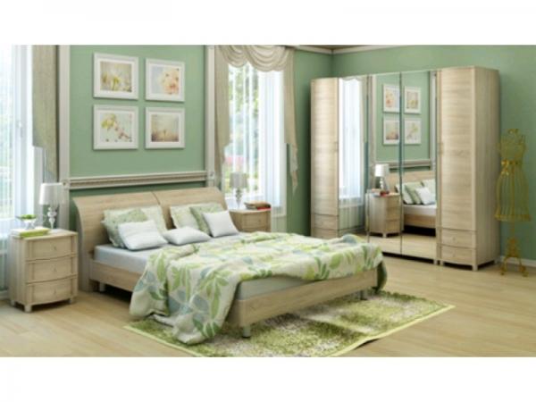 Спальный гарнитур  L0119