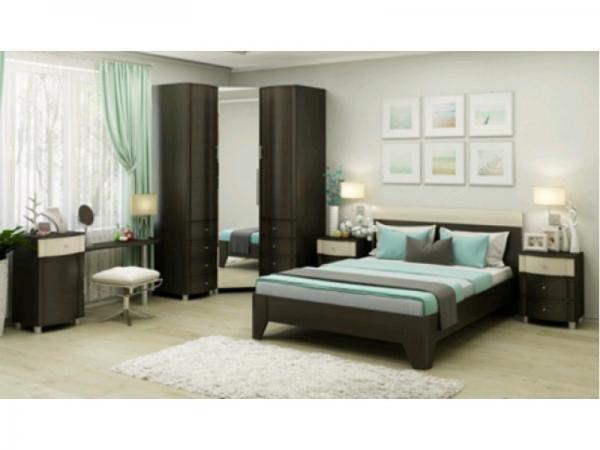 Спальный гарнитур L0120