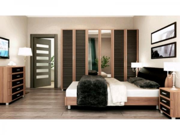 Спальный гарнитур L0122