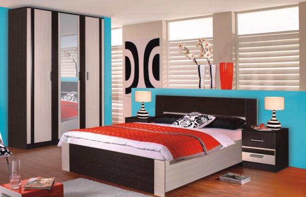 Спальня M0204
