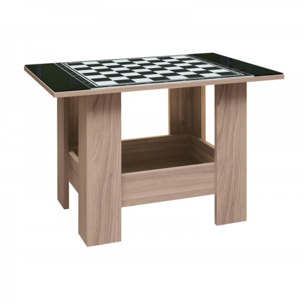 Шахматный стол V0062