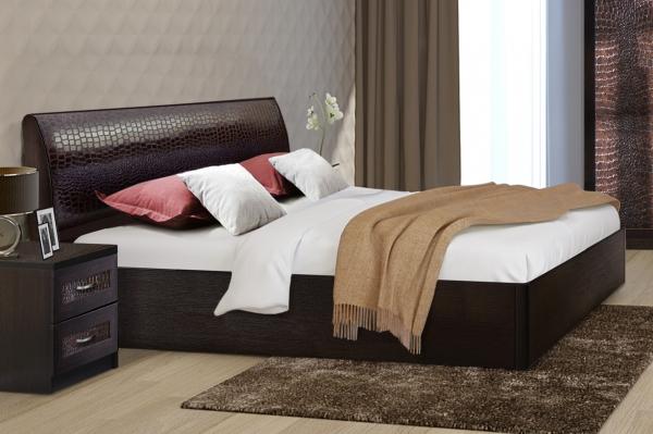 Кровать D0103