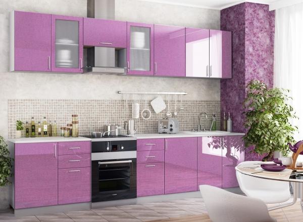 Кухня D0159