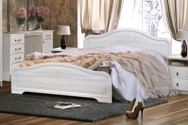 Кровать D0071