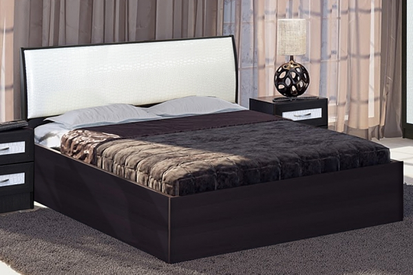 Кровать D0089