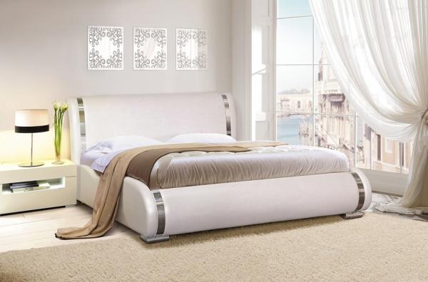 Кровать D0149
