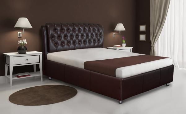Кровать D0153