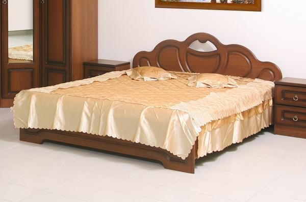 Кровать D0131