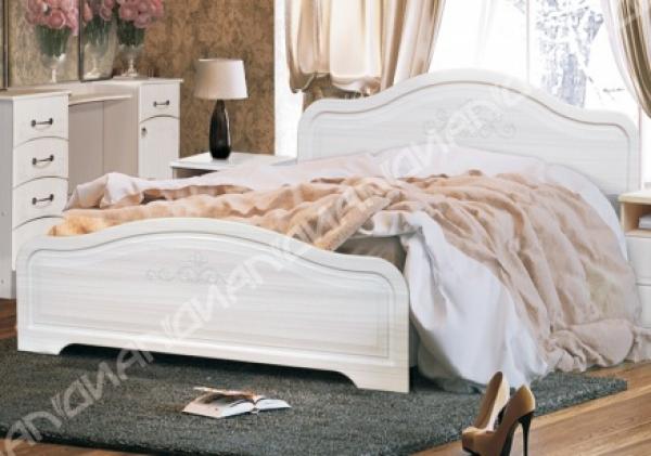 Кровать D0072