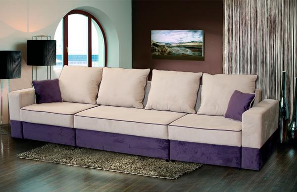 Диван-кровать G0116