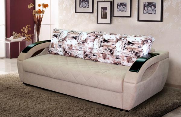 Диван-кровать G0115