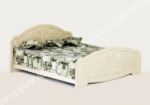 Кровать D0054