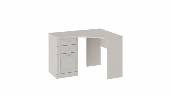 Стол угловой с опорой «Сабрина» (Кашемир)