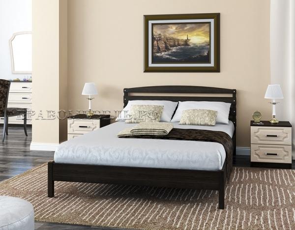 """Кровать """"Камелия-1"""""""