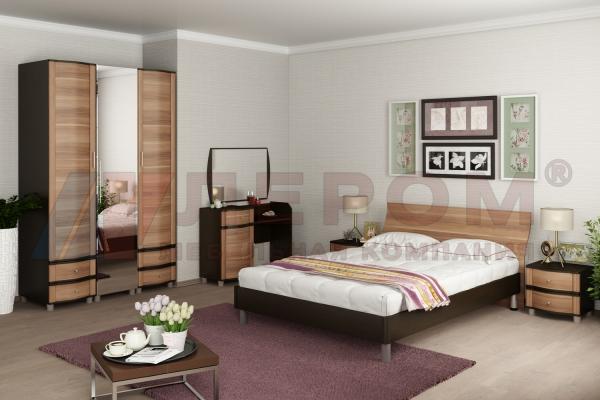 Спальный гарнитур L0121