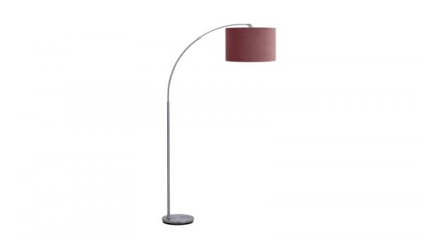 Лампа с прямым абажуром JULIA