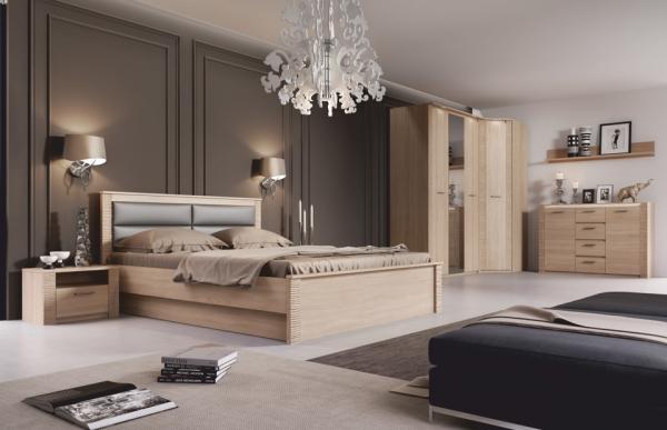 Спальный гарнитур G0045
