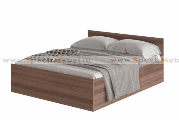 Кровать ясень шимо