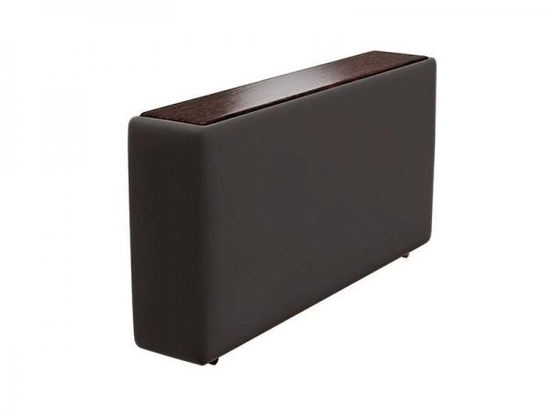 Подлокотник мобильный VEGA, цвет: серый модерн