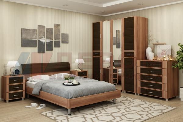 Спальный гарнитур L0127