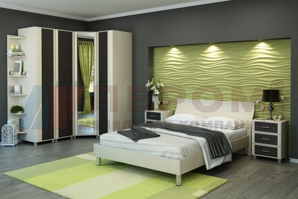 Спальный гарнитур L0126