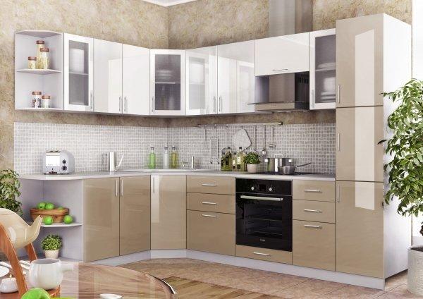 Кухня D0158