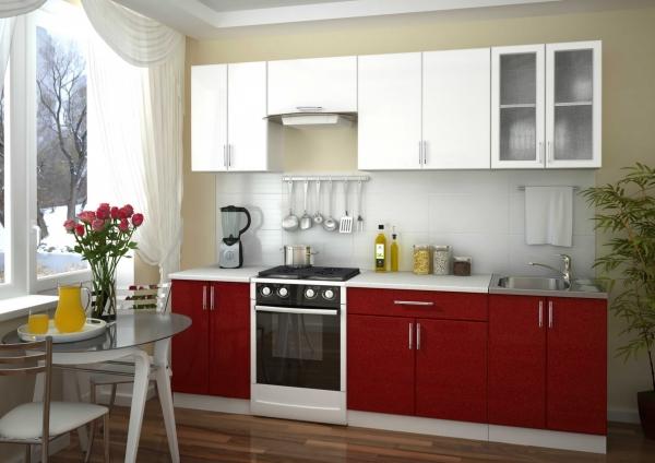 Кухня D0160
