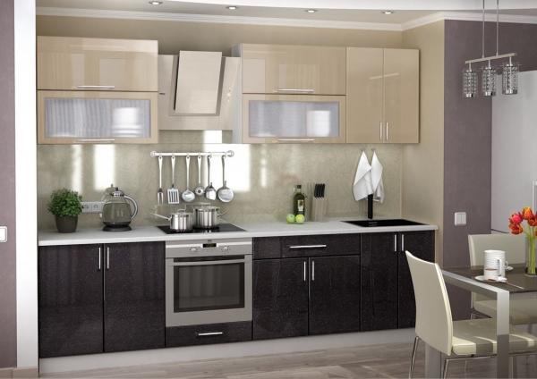 Кухня D0162