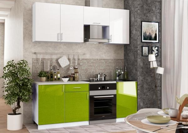 Кухня D0161