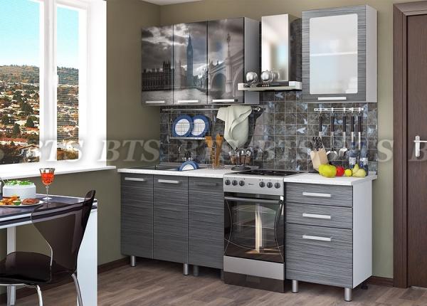 Кухня B0032