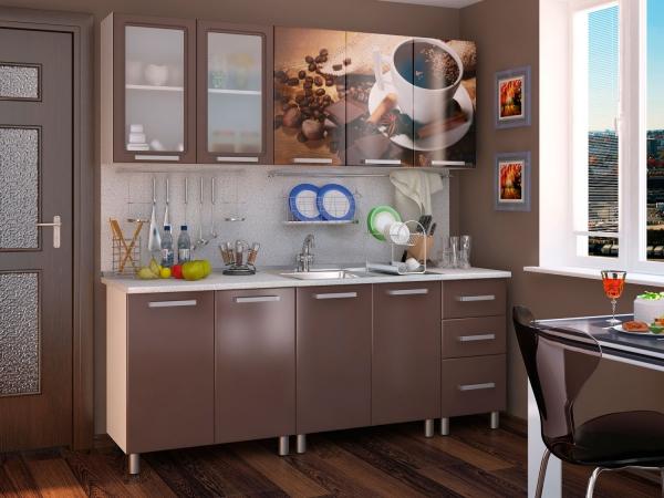 Кухня B0025