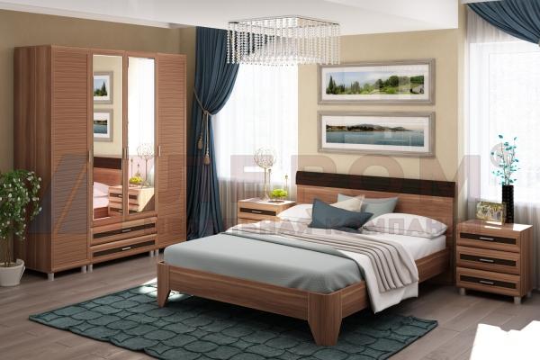 Спальный гарнитур L0142