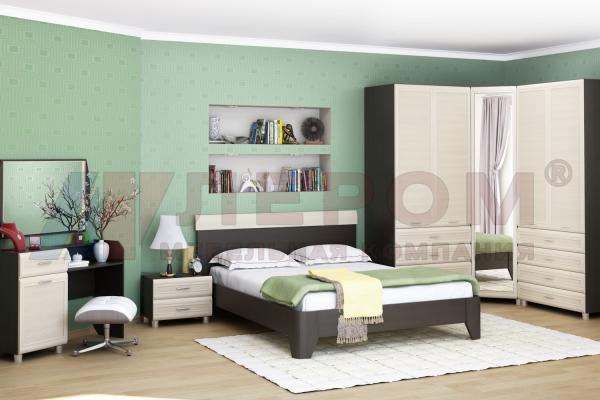 Спальный гарнитур L0000