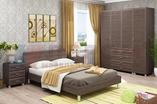 Спальный гарнитур L0134