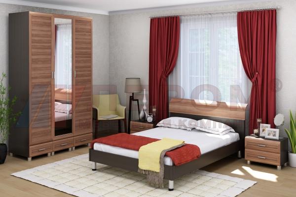 Спальный гарнитур L0141