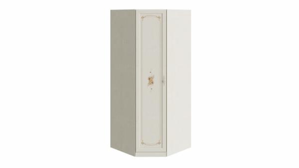 Шкаф угловой с 1-ой дверью «Лючия» (Штрихлак)