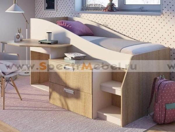 Кровать детская Skaut