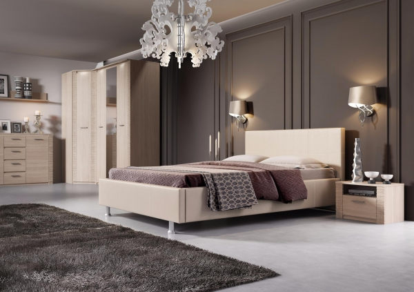 Кровать G0053